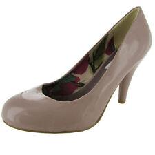Pumps, Classics Medium (B, M) Synthetic 7 Heels for Women