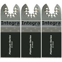 INTEGRA®Tools 3 Wood Oscillating Saw Blade Compatible With Fein MultiMaster