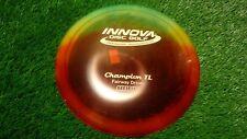 new TL Champion 172 I-Dye fairway driver Innova disc golf