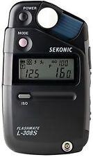 Sekonic L Light Meter