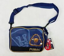 Pumas UNAM  Kids Lunch Bag Official Licensed Rhinox
