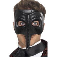 Gothique Capitano Masque Pour Les Yeux Hommes Vénitien Faqncy
