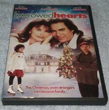 Borrowed Hearts ~ Eric McCormack; Hector Elizondo; Roma Downey DVD RARE oop