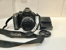 Kodak EasyShare P880 8.0 MP 5.8X Digital Camera W/ Charger