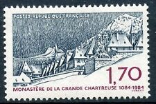 STAMP / TIMBRE FRANCE N° 2323 ** MONASTERE GRANDE CHARTREUSE