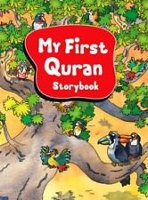 My First Quran Story Book for kids