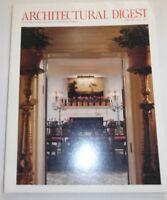 Architectural Digest Magazine American Centennial February 1991 101714R