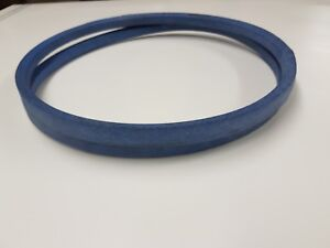2 PTO Belts (made with kevlar) For Kubota T1600 Replaces P/N 66091-25090A
