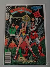 WONDER WOMAN #25 DC COMICS FEBRUARY 1989