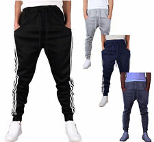 Casual Slim Fit Trousers for Men