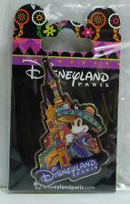 Disney Pin Pins DLRP 2017 Trade Halloween Mickey Mouse