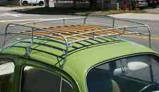 VW Bug Super Beetle Roof Rack 1950-1979 Beetle AC898400 Air-Cooled Volkswagen
