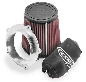 Pro Design PD215 Pro Flow K&N Air Filter Kit