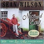 Sean Wilson - Nice and Easy (2005) Brand New .....Sealed