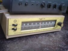 Vintage Raymer by Trutone Model 805 FM Stereo Tuner
