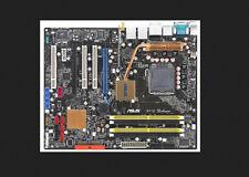 ASUS P5B Deluxe WiFi-AP 965 Socket 775 Motherland