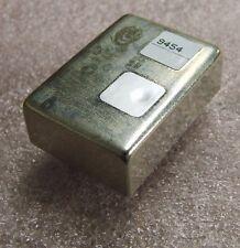 Isotemp OCXO 131-42A, 38.880MHz Square Wave Oscillator, 12V