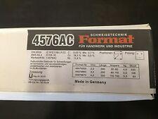 Format Stabelektrode 4576 AC 3,2 x 350MM 138 Stück - 5 KG