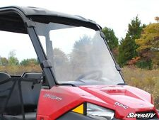 POLARIS RANGER MIDSIZE 500 570 ETX EV CLEAR STANDARD FULL WINDSHIELD 2015+