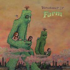 Dinosaur Jr. - Farm [New Vinyl LP] Digital Download