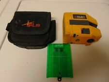 Pacific Laser Systems Pls5Rkit 5R Red Laser Level