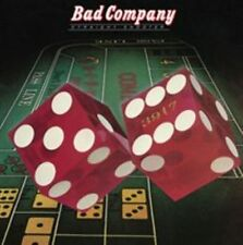 Bad Company Straight Shooter Deluxe Edition 2 X 180gm Vinyl LP 2015 &