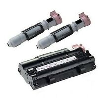 2 x Toner + 1 x Drum for Brother MFC-9030 MFC-9130 MFC-9180 Fax 8070 P
