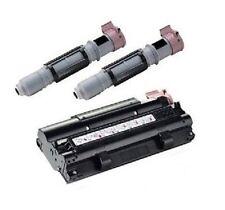 2 x Tóner + 1 x tambor para Brother MFC-9030 MFC-9130 MFC-9180 Fax 8070 P