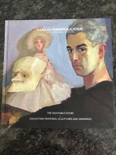 Master Paintings And Sculpture Book Art Rare Book New