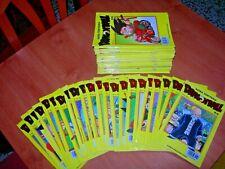Comics Dragon Ball serie amarilla, números a elegir