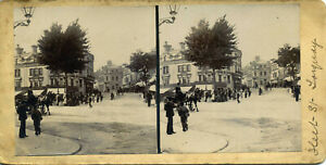 Fleet Street, TORQUAY, Devon 1860s