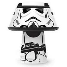 STAR WARS - TROOPERS - Stacking 3 Piece Meal Set - Plate, Bowl, Tumbler