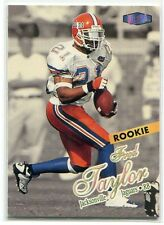 1998 Ultra Gold Medallion 214 Fred Taylor Rookie