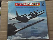 SOUTHERN BAND OF THE ROYAL AIR FORCE - TUNES OF GLORY LP
