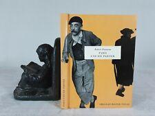 Robert Doisneau, Paris und die Pariser. 1955. Mit 55 Bildern. / Sulamith Wülfing