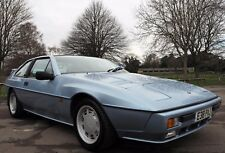1988 Lotus Excel 2.2 SE manual ,66k,lovely car,new cambelt ,everything works