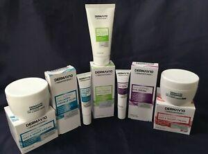 ABOXOV Derma V10 Innovations Anti Ageing Collagen Retinol Skin Day & Night Cream