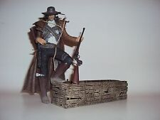 Billy The Kid Mcfarlanes Monsters Series 3 Six Faces Of Madness Figure
