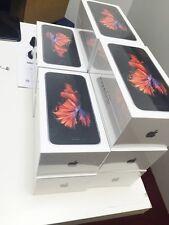 New Sealed Apple iPhone 6S 32-GB Space Grey Unlocked Smartphone Apple Warranty