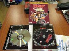 LO STREGONE ORPHEN SERIE COMPLETA 4 DVD 24 EP. USATO