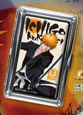 Bleach Ichigo Business Card Case Manga Anime NEW