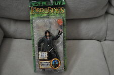 LORD OF THE RINGS LOTR FOTR WEATHERTOP STRIDER LIGHT UP TORCH VERY RARE
