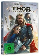 DVD - Thor - The Dark Kingdom / #2058