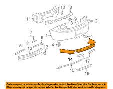 Chevrolet GM OEM 05-10 Cobalt-Ground Effects Kit 12336082
