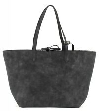 Betty Barclay Amy Turnaround Bag bolso bandolera Shopper prohibían Black nuevo