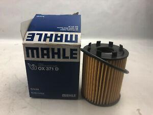 Mahle OX 371 D Fiat 1.4 Multijet Turbo Ölfilter