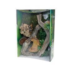 Dekoset Jungle Terrarium Einrichtung