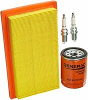 Maintenance Kit 6485 with Replacement filter for Generac 0J8478S