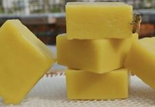 50G ORGANIC PURE BEESWAX ALL NATURAL FILTERED BEE WAX #M1320 QL