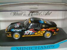 1/43 PORSCHE 911 CUP 1994 #10.L.BRYNER `SPYBALL,STEDLER ` .   MINICHAMPS